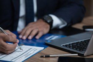 יעוץ משפטי בקניית דירה